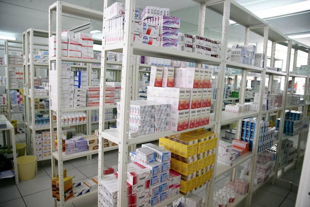Siamed cuenta con 2.600 farmacias registradas
