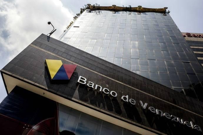 Tarjetahabientes del banco venezuela a n no han podido Banco venezuela clavenet
