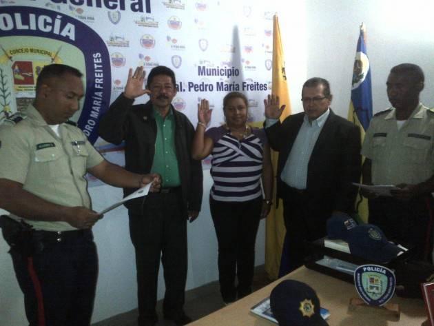 Foto: Prensa Polifreites