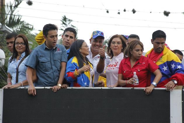 Foto: Foto: Gabriela Santana y Carlos Jaimes / Noticias24.com