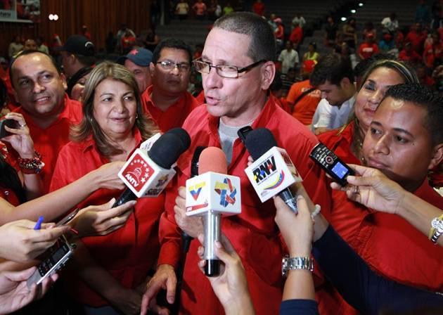 Foto: Alfredo Berroterán