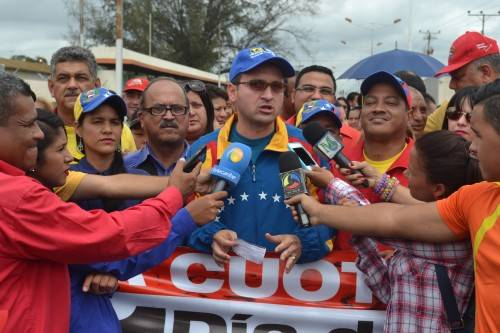 Foto: Prensa Alcaldía El Tigre