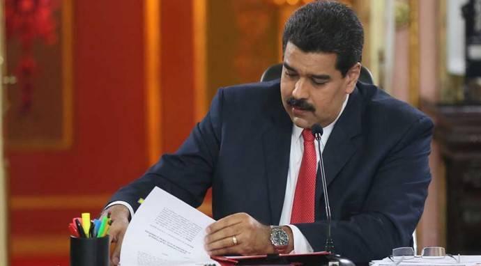 Foto: Globovision