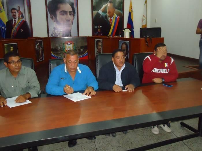 Foto: Prensa CMSR