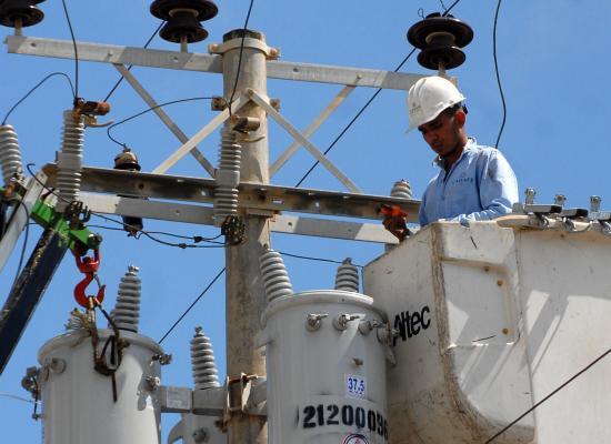 Domingo #19AGO: Corpoelec aplicará corte de servicio y cierre parcial de vía Guanta – Cumaná