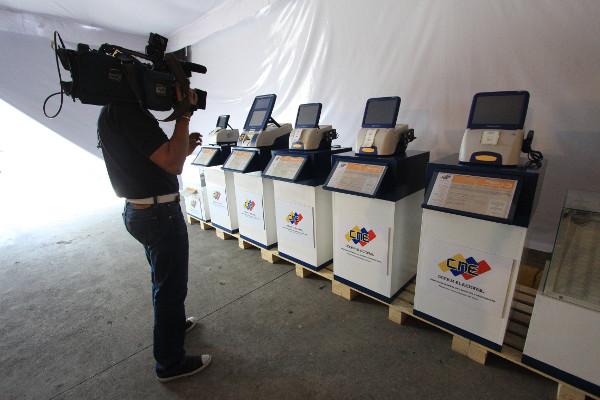 #20M Este domingo comienza la campaña electoral en Venezuela
