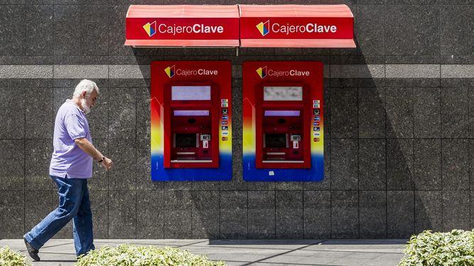 Banco de venezuela suspender servicios electr nicos Banco venezuela clavenet