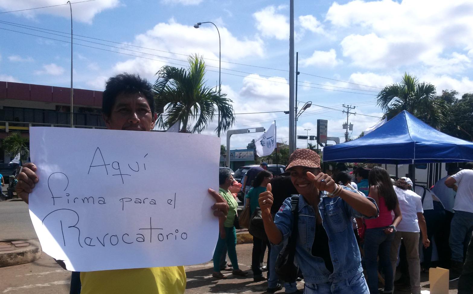 Foto: CC Malaver Guanipa. Foto: Diarioelvistazo