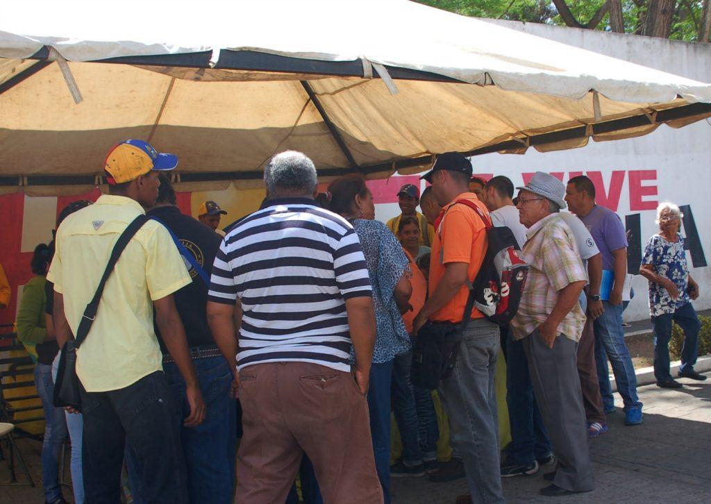 Parada del Estudiante. Foto: José González