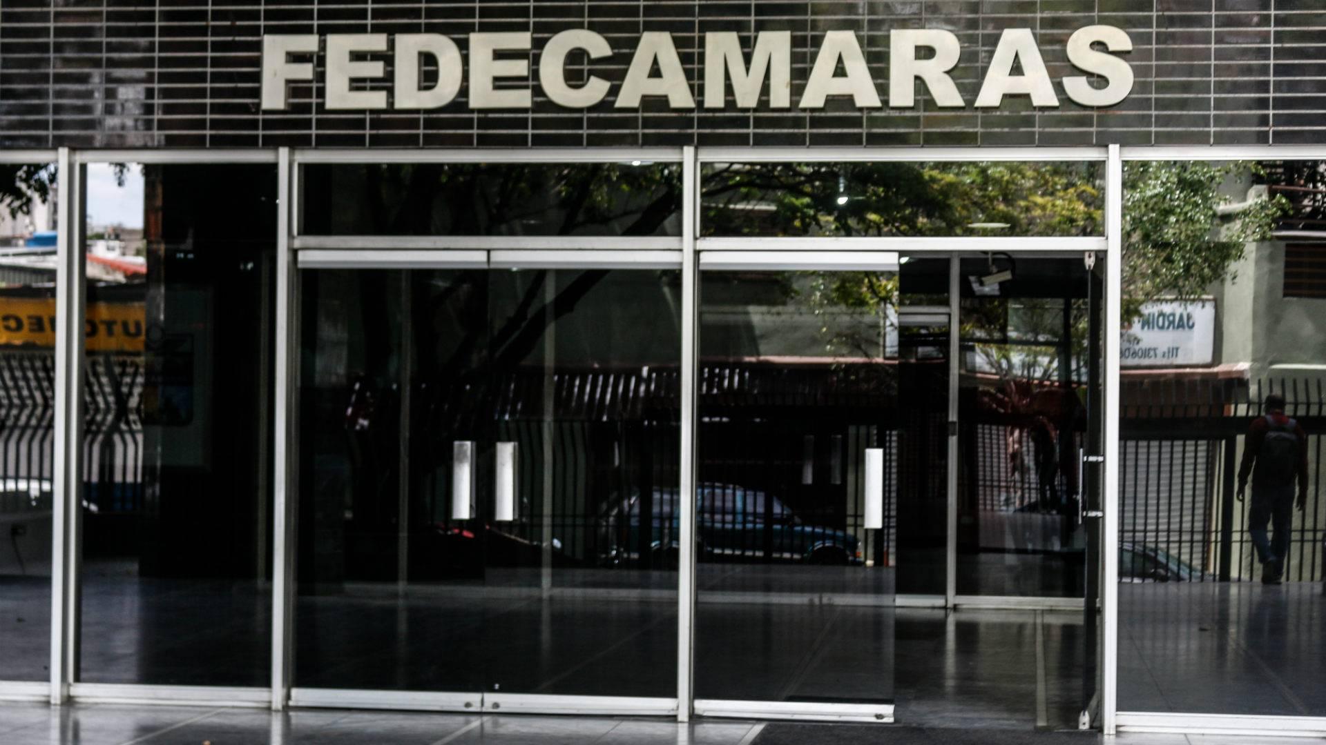 Fedecámaras considera positiva la flexibilización de noviembre y diciembre