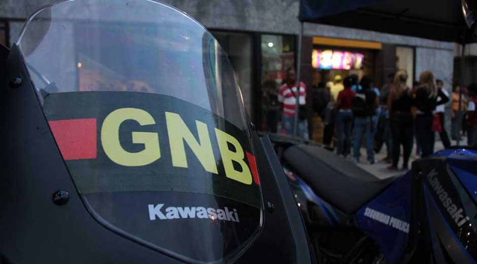 Cuatro muertos en presunto enfrentamiento con la GNB en zona sur de Anzoátegui