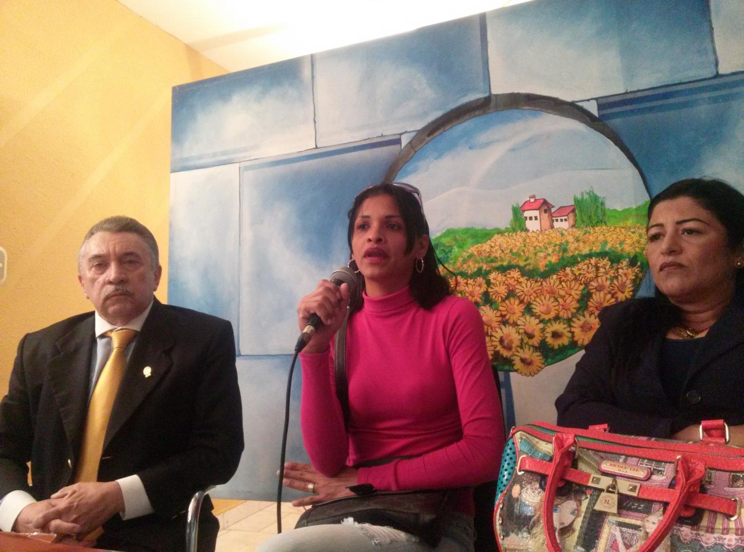 Juristas rechazan acción de traslado de jueza Freya Ron