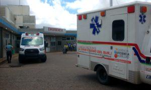 Emergencia hospital El Tigre / Foto: José González