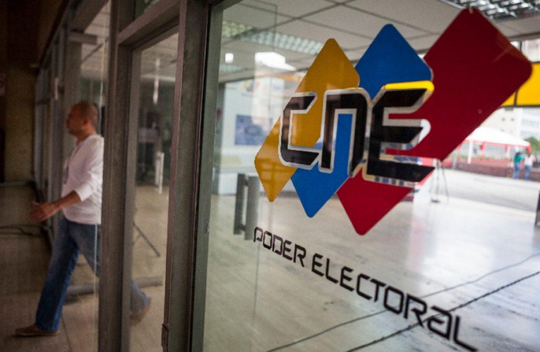 Postulaciones presidenciales se pueden presentar ante el CNE del 24 al 26 de febrero