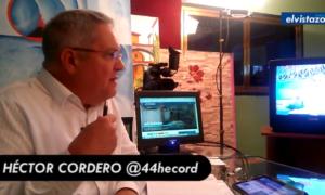 Hector Cordero