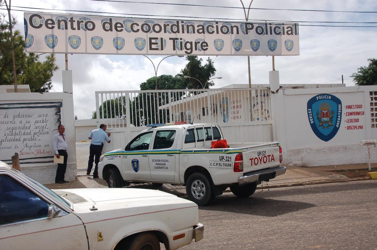 Seis detenidos reporta Polianzoátegui en El Tigre y Guanipa