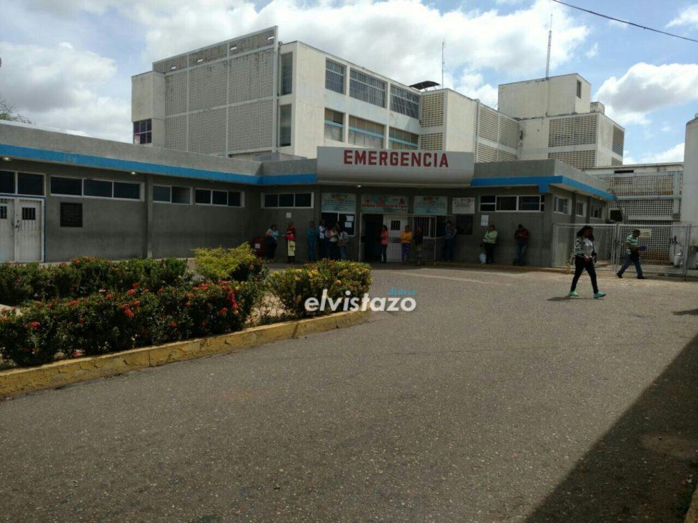 Niña sufrió quemaduras tras explosión de mechuzo en fundo de Anzoátegui