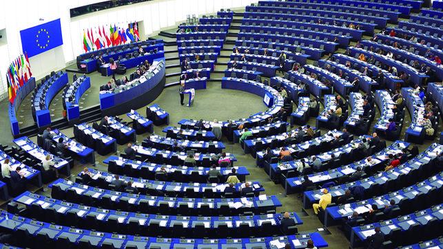 Unión Europea formaliza sanciones contra siete funcionarios de Maduro