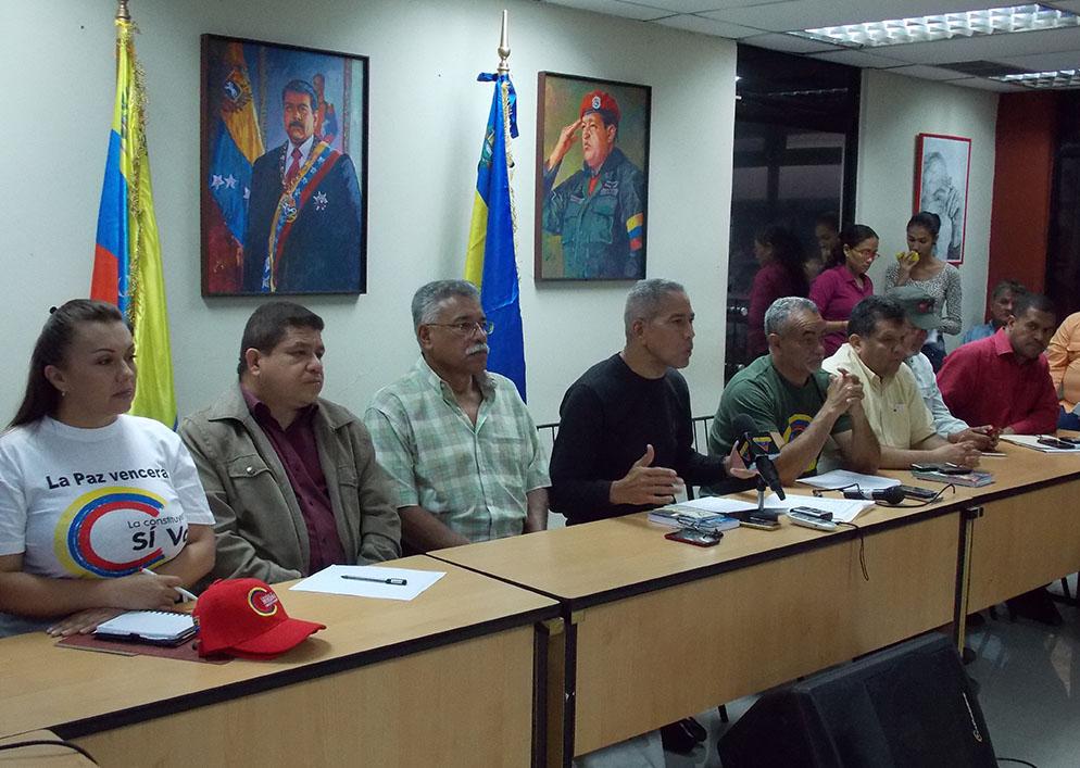 Concejal Frank Díaz asume conducción de la alcaldía de Lechería