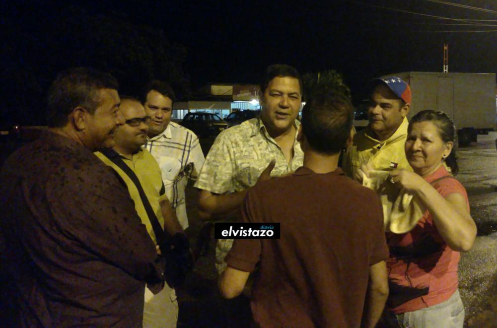 Liberado: Militante de PJ El Tigre estuvo retenido en el PAC y La Guarapera