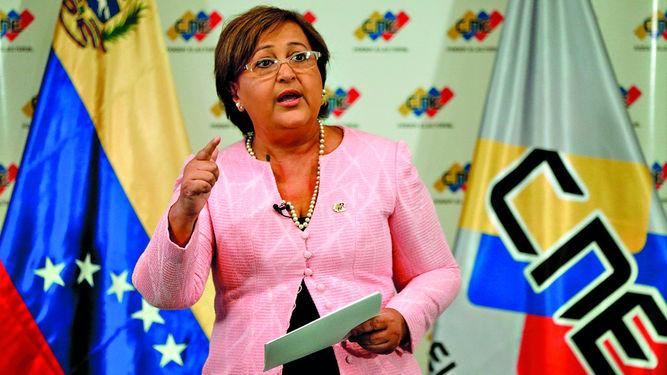 Conoce las categorías de las sanciones contra 13 funcionarios de Maduro