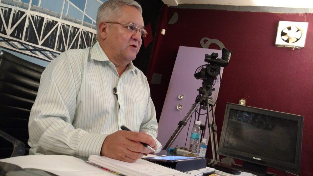 Diputado Héctor Cordero: Asamblea del Psuv pretende disolver la Asamblea Nacional