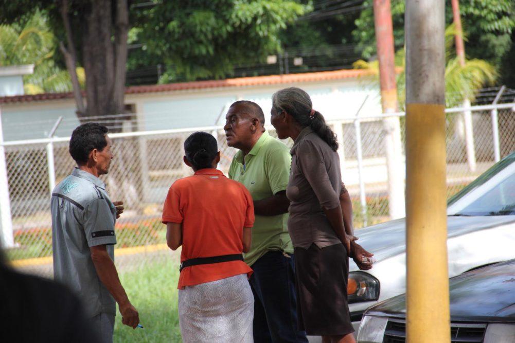 Discusión con cuchillos y machetes en El Caris deja un muerto y dos heridos