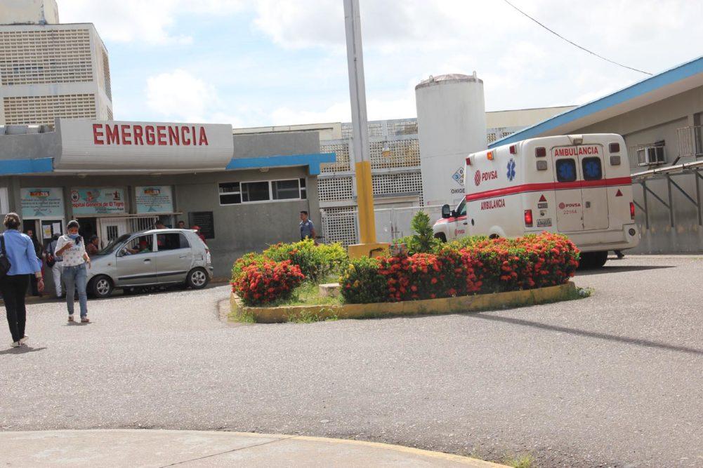 Tres hombres fueron atacados dentro de sus viviendas en El Tigre y Guanipa