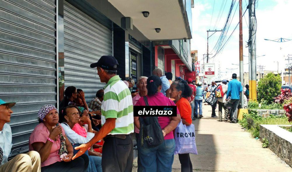 Banco Bicentenario atenderá pensionados este sábado