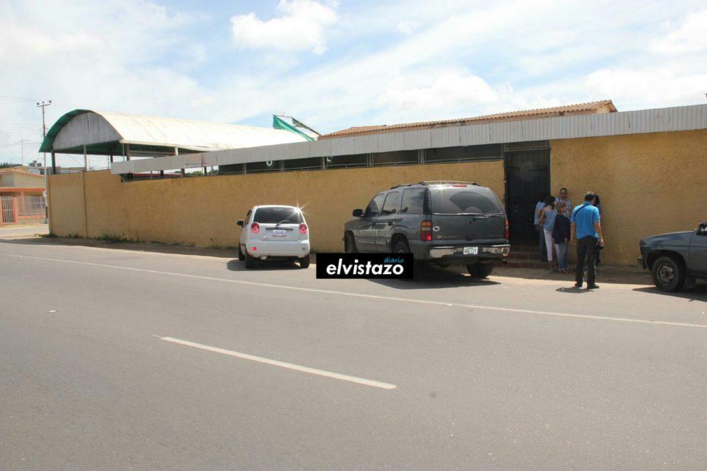 Medida de amparo devuelve sede al Colegio Luisa Cáceres de Arismendi