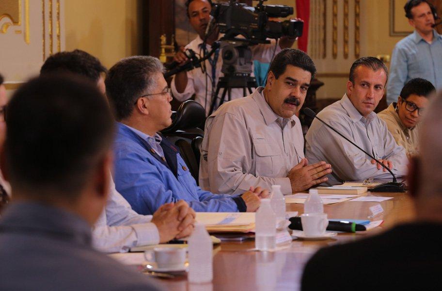 Aprobación de Bs. 100 millones para Anzoátegui incluye tres proyectos en El Tigre