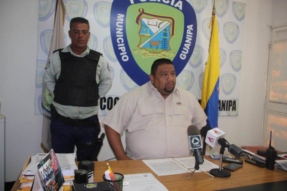 Extraoficial: Ministerio Público investiga 12 policías de la zona sur de Anzoátegui