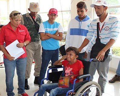 División Junín de Pdvsa financió tratamientos y estudios de 14 pacientes