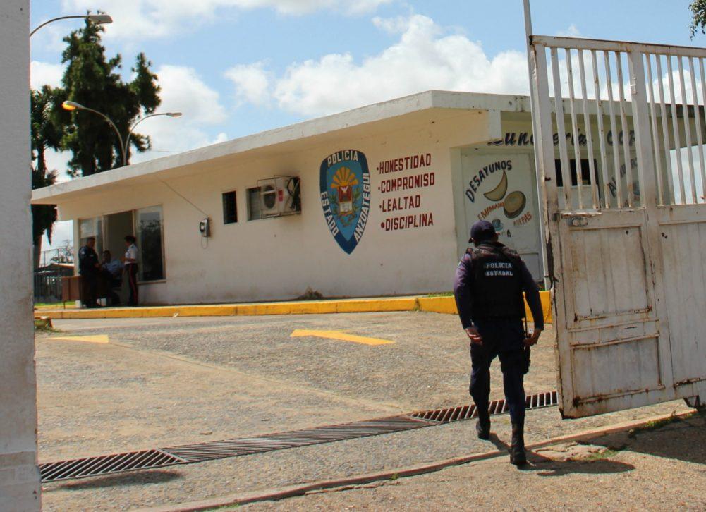Dos ex reclusos de Puente Ayala muertos y un oficial lesionado dejó refriega en San Valentín