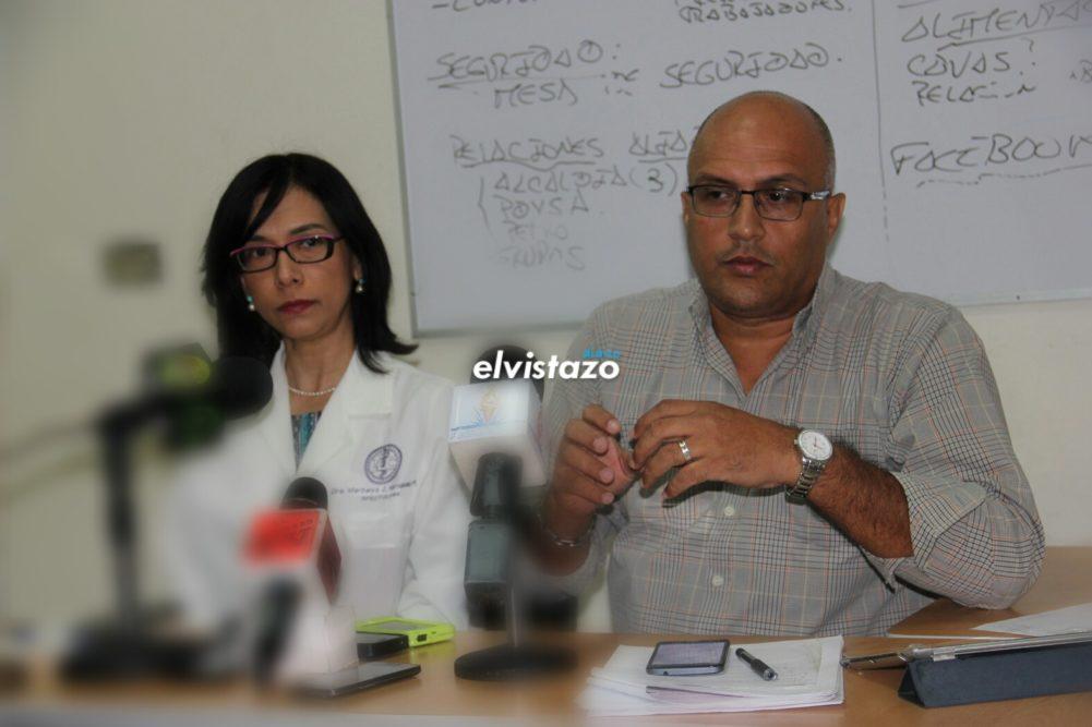 Director pide la renuncia de 16 trabajadores del Hospital de El Tigre por fuga de insumos