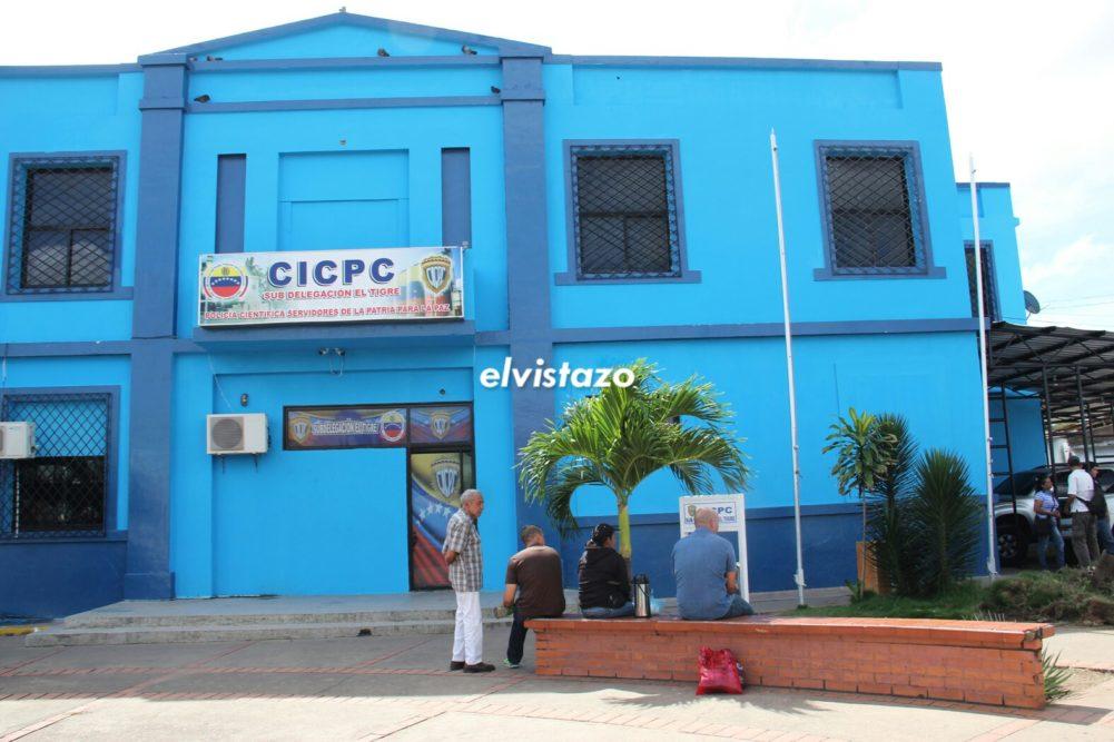 Dos Cicpc lesionados tras ser embestidos en la avenida Jesús Subero