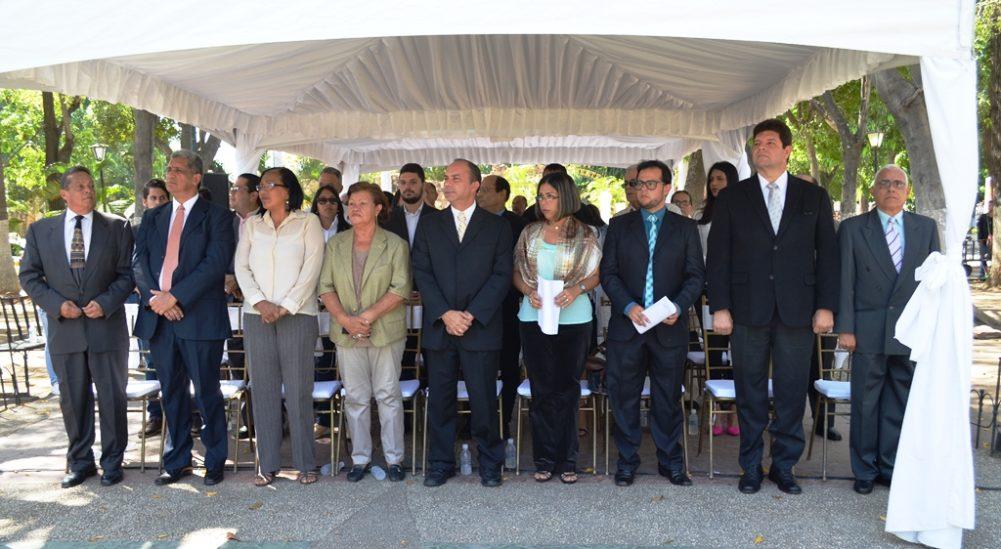 187 aniversario de la muerte de Bolívar fue honrado en Catedral de Barcelona