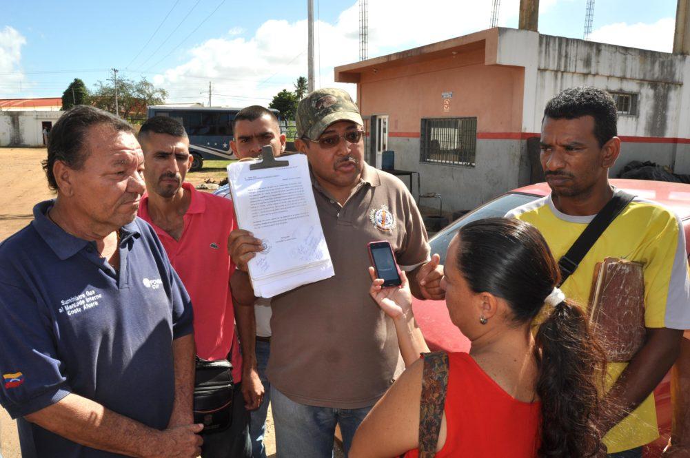 Transportistas buscarán elecciones internas para remover a Alberto Corales