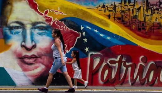 """El éxito del proceso de destrucción nacional, por José """"Cheo"""" Salazar"""