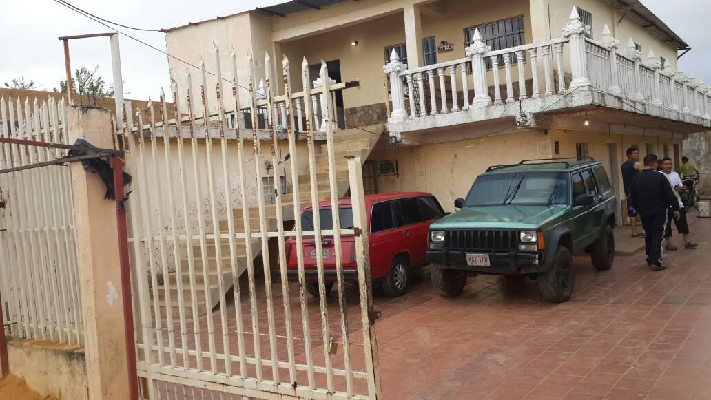 Joven de 14 años herido luego de robar vivienda en Villa Sarabria