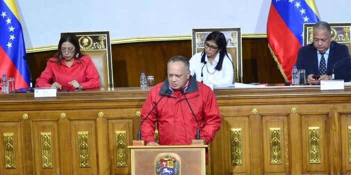 Elecciones presidenciales serán antes del 30 de abril por decreto Constituyente