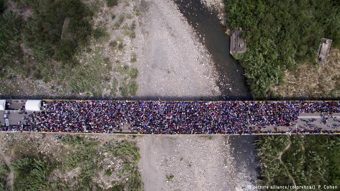 Guyana activa seguridad máxima en frontera con Venezuela