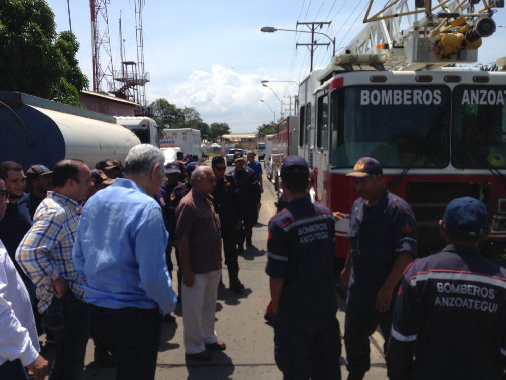 Gobierno de Anzoátegui anuncia primas y bonos para ayudar a sus trabajadores