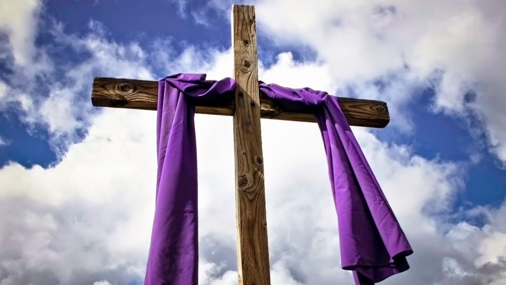 Primer domingo de Cuaresma, por monseñor José Manuel Romero Barrios