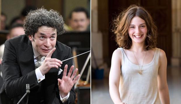 Andrés Pastrana y Gustavo Dudamel obtienen nacionalidad española