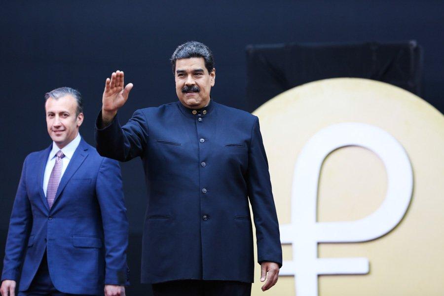 #BolivarSoberano: Maduro elimina ceros a la moneda y muestra nuevos billetes
