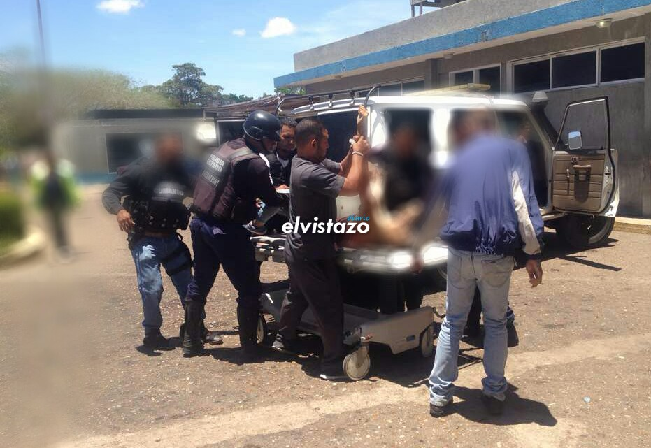 Abatidos luego de acosar a conductor de 4Runner vía El Tigre – Bolívar