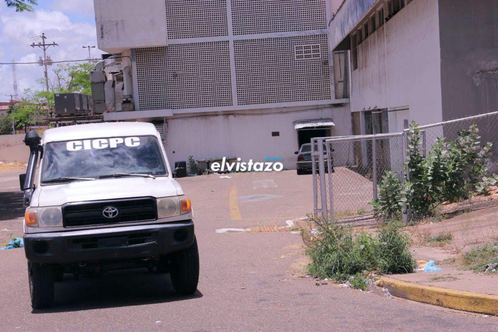 Presunto crimen pasional cobra la vida de un joven en Pariaguán