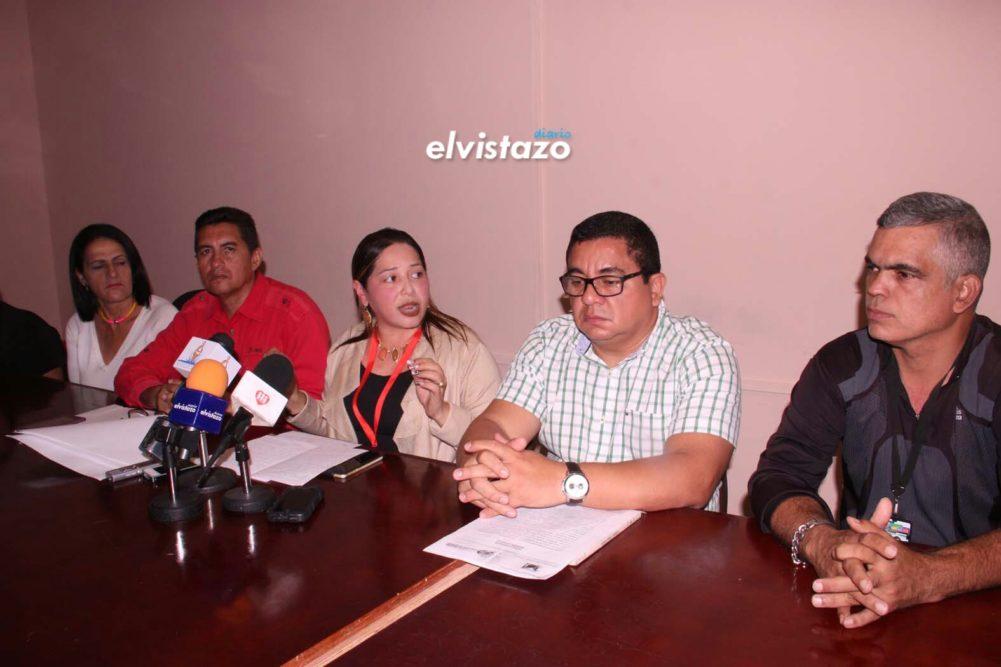 Raymar Millán explicó el cobro de 15% en eventos gallísticos celebrados en Guanipa