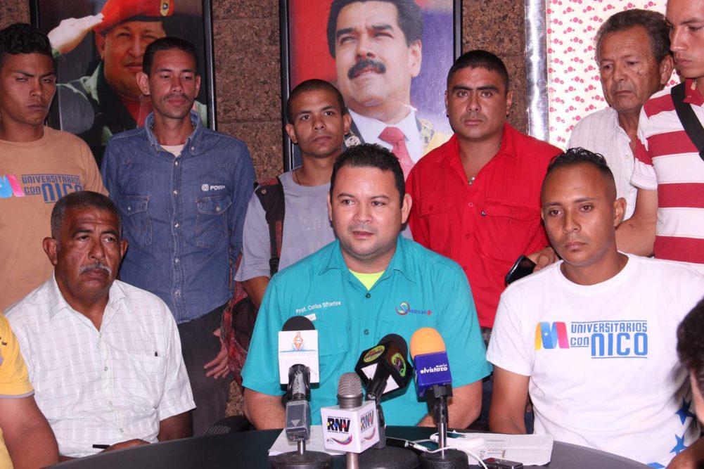 Autoridades Uptjaa acusan a Tránsito Municipal El Tigre de crear caos en ruta Uptjaa
